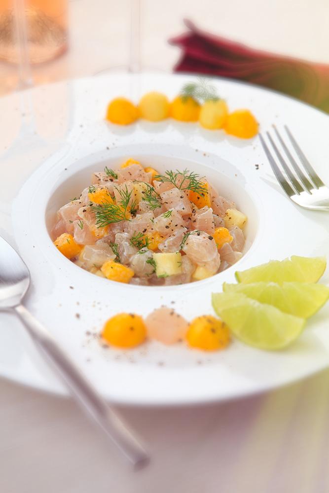 tartare-marlin-fruite